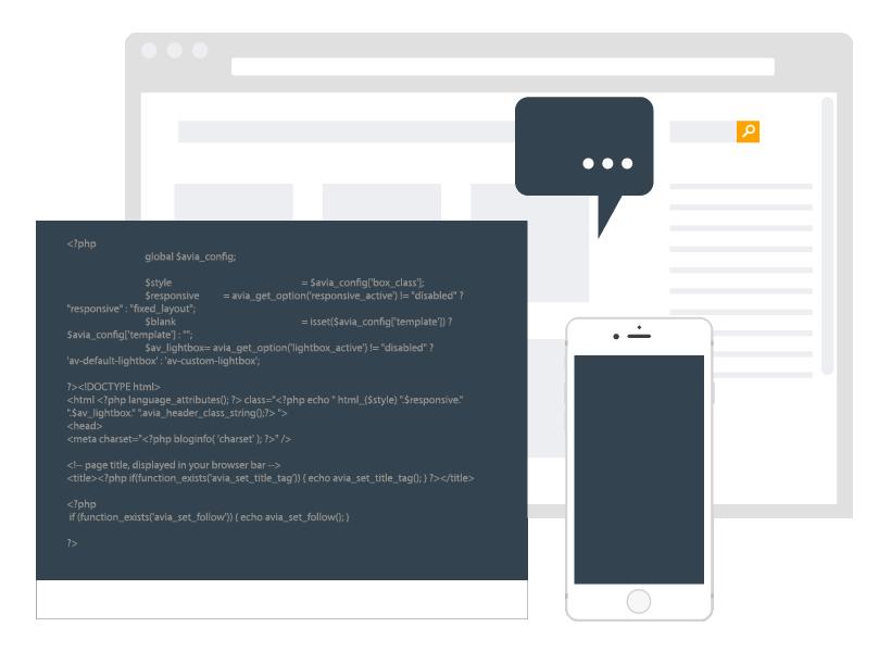 Develop Apps